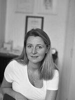 Massageskole lærer - Anja Mai