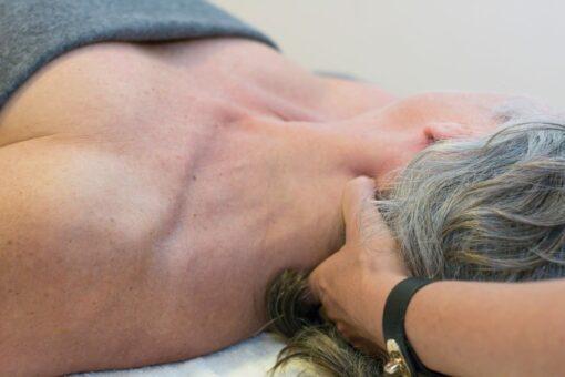 Massageuddannelse - overbygning