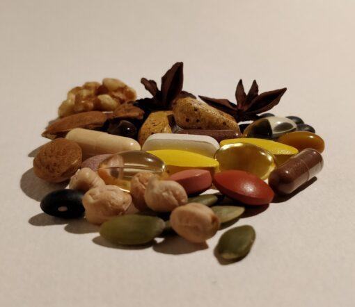 Vitaminer kursus