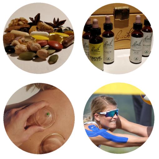 kursus momsfritagelse - andre alternative behandlingsformer